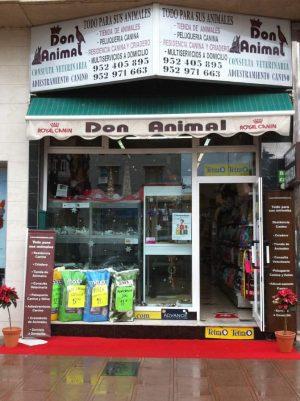 Tienda de Animales Rincon De La Victoria