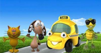 Recogida Domicilio Animales.Taxi Mascotas